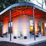 Proiect indraznet – case de 4000 USD construite in doar 12 ore