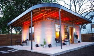 1-ICON exterior casa din beton printata 3D