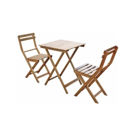 Set mobila balcon magazin Leroy Merlin