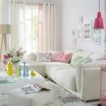 Decoreaza-ti casa in culori primavaratice si pune iarna pe fuga