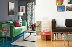 1-alegere canapea in amenajarea unui living mic