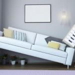 1-alegere dimensiune canapea living mic apartament