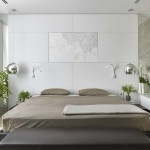 Idei frumoase pentru amenajarea unui dormitor matrimonial modern