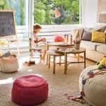1-amenajare colt de joaca pentru copii in living