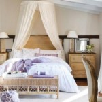 1-amenajare dormitor romantic rustic mansarda