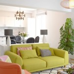 1-amenajare moderna open space apartament 3 camere Bucuresti