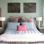 5 elemente obligatorii in amenajarea unui dormitor matrimonial