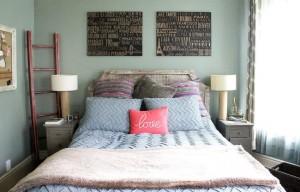 1-amenajarea dormitor matrimonial odihnitor si relaxant