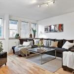 1-apartament modern semidecomandat doua camere