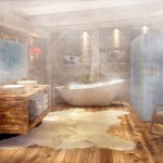 Cum scapi de umiditatea din baie. 5 sfaturi utile