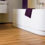 1-baie moderna parchet rezistent la umezeala