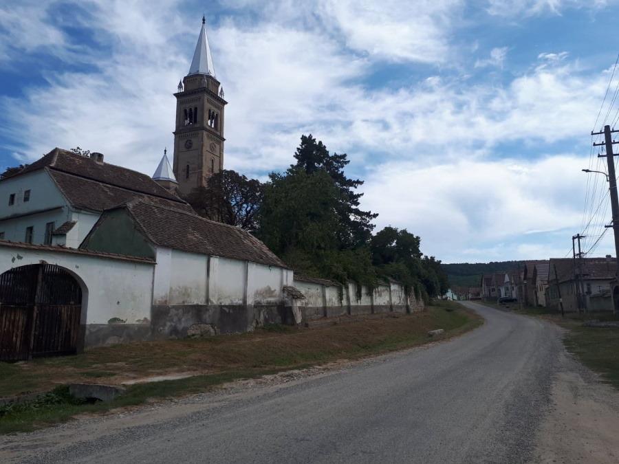 biserica amnas sibiu