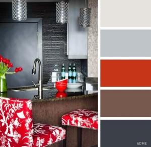 1-bucatarie-decorata-in-rosu-si-gri
