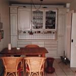 bucatarie ingusta apartament inainte de transformare