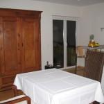 bucatarie si dining apartament inainte de amenajare