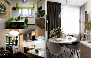 1-bucatarii moderne in combinatii frumoase de culori