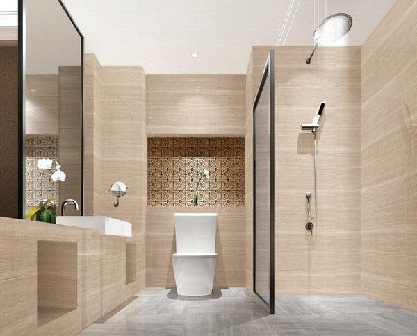 1-cabina de dus fara cada si fara usa baie moderna minimalista