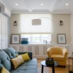 Cum poti ascunde caloriferele care par sa strice aspectul casei tale
