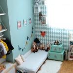 Principii Montessori – cum amenajezi camera copilului