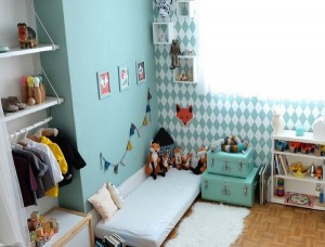 Camere Montessoriane : Principii montessori u2013 cum amenajezi camera copilului :: casadex