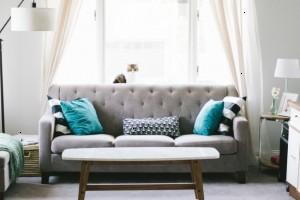 1-canapea gri cu pernute turcoaz living 2019