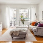 1-canapea gri living modern apartament mic cu doua camere