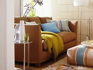 1-canapea maro living modern