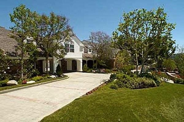 1-casa Jennifer Lopez inainte de renovare