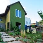 O frumoasa casa compacta cu 3 dormitoare si 3 bai