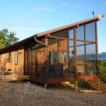 1-casa din lemn 65 mp
