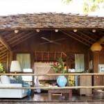 1-casa din lemn construita de o familie de designeri in trancoso brazilia