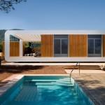 1-casa ecologica bioclimatica din lemn construita in 10 saptmani