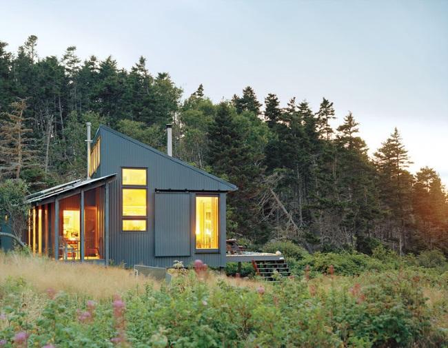 1-casa ecologica mica 51 mp parter si mansarda