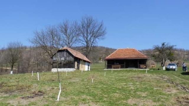 1-casa lemn Vlad in momentul cumpararii