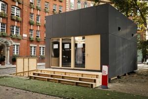 1-casa lemn prototip wikihouse 40 festivalul de design londra