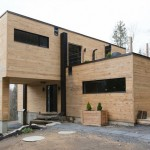 1-casa moderna construita din containere maritime