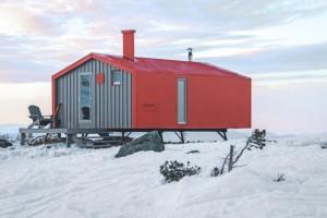 1-casa modulara Dubldom 26 mp premiu concurs