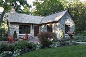 1-casa noua construita din materiale vechi reciclate Murphy & Co Design