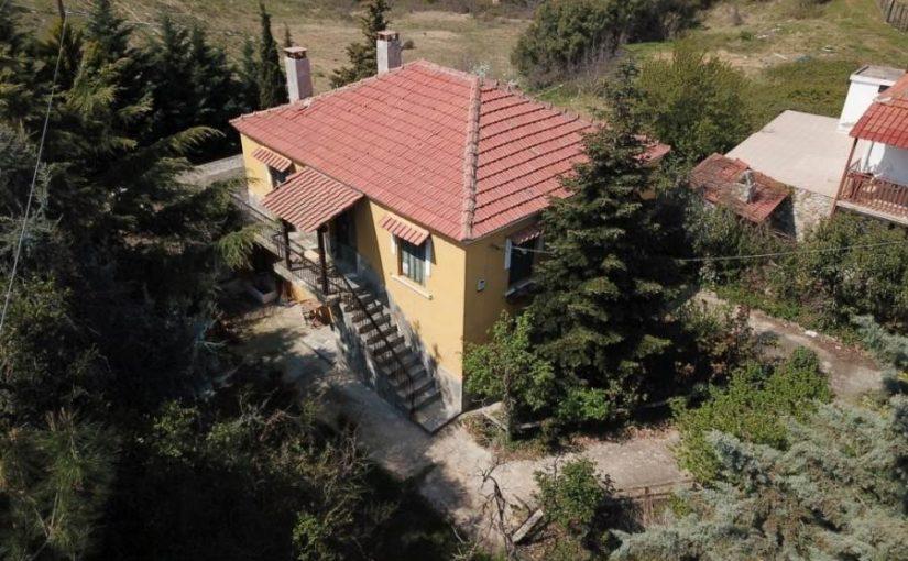 casa piatra Grecia 50 mii EUR