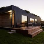 Casa modulara moderna ce poate fi gata in doar 6 saptamani