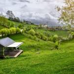 1-casa prefabricata autonoma care nu are nevoie de fundatie