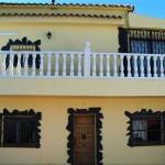 De la cititori: Renovare fatada casa – IMAGINI inainte si dupa