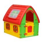 1-casuta de joaca pentru copii din plastic magazin Dedeman
