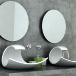 10 lavoare superbe cu design modern pentru baie