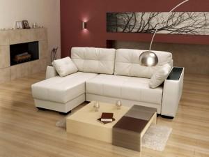 1-coltar alb mic decor living modern