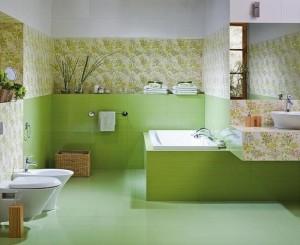 1-combinatii de faianta vernil amenajare baie moderna