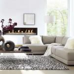 1-covor mic decor living modern si elegant