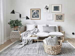 1-decor minimalist living menajat in stil rustic scandinav