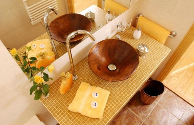 1-decorare si amenajare baie conform regulilor Feng Shui