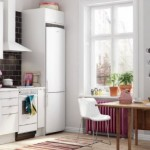 1-design bucatarie moderna mobila alba